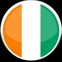 cote, ivoire icon