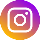 logo, network, social, media, new, 2016, instagram, circle icon