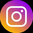 logo, network, social, media, new, 2016, instagram, circle icon