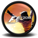 Formula 1 2010 1 icon