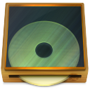 hard drive, hdd, hard disk, externe icon
