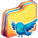 Birdie, y icon