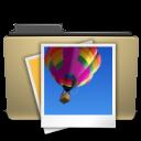 image, manilla, folder icon