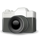 camera, photography, slr icon