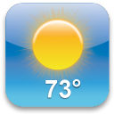 climate, weather icon