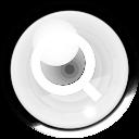 bubble,search,find icon