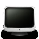 off, based, imac icon