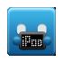 Bluebanner icon