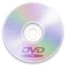 Device Optical DVD R icon