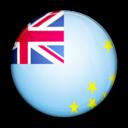 flag,tuvalu,country icon