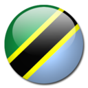 tanzania,flag,country icon