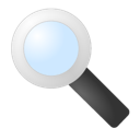 zoom, magnifying glass, find, search icon