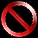 remove, delete, del icon