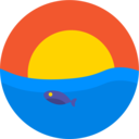 Sea Fish icon