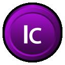 Adobe, Cs, Incopy icon