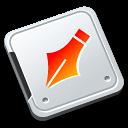 works, folder icon