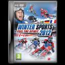 Winter Sports 2012 Feel the Spirit icon