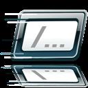 Desktop, Show icon