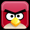 red bird icon
