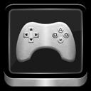 Games, Metallic icon