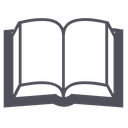 document, information, culture, text, page, paper, documents, sheet, book, library icon