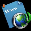 www,web icon