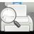preview, print, 48, document, gnome icon
