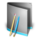 folder, applications icon