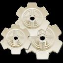configure, option, setting, config, preference, configuration icon