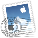 Mail10 icon