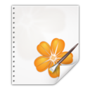 Mimetypes application vnd oasis opendocument image icon