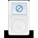 3g, Ipod icon