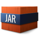 jar, gnome, mime icon