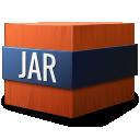 java, archive icon
