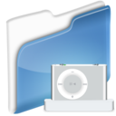 dossier,ipod icon