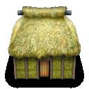 hut, villager icon