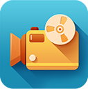 movie, video, camera icon