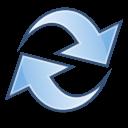Arrow refresh icon