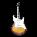 guitarstrato icon
