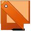 favorite, bookmark icon