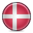 flag, denmark icon