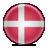 flag, denmark icon
