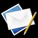 E mail App icon