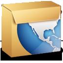 network,america icon