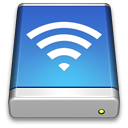 Airport, Disk icon
