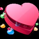 heart,love,favorite icon
