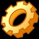 exec, execute icon