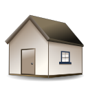 home, homepage, house, kfm, building, alt icon