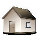 home, homepage, house, kfm, building, alt icon