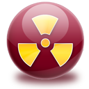 Nuclear icon